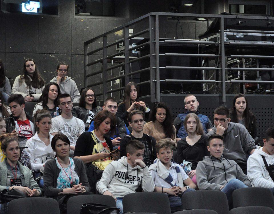 Međunarodni festival dokumentarnog filma BELDOCS-TEEN-2017.
