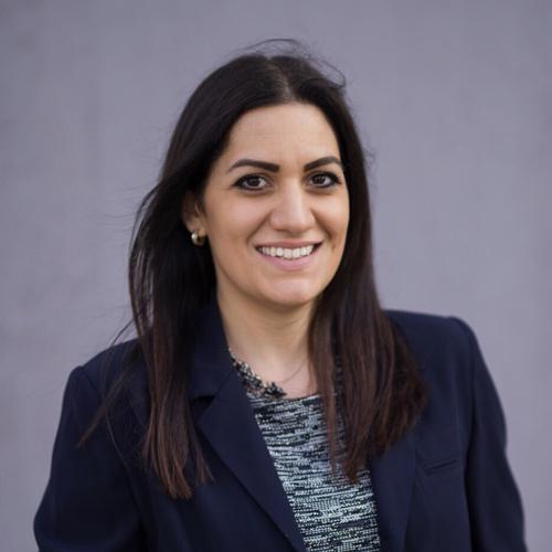 Tamara Mitrović - psihologija