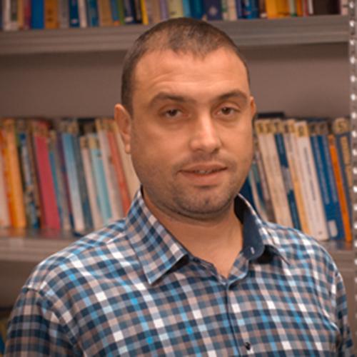 Vladan Čolic (Master profesor tehnike i informatike)