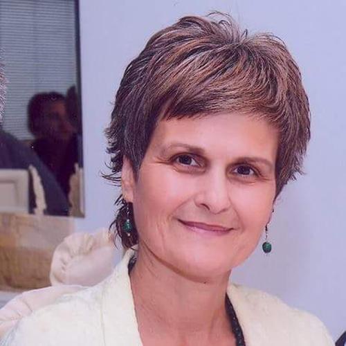 Vesna Stankovic (Profesor latinskog jezika)