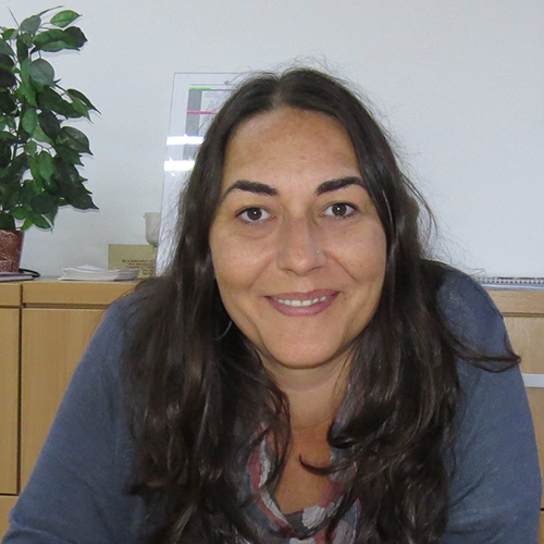 Gordana Djuretić (Diplomirani etnolog i antropolog)