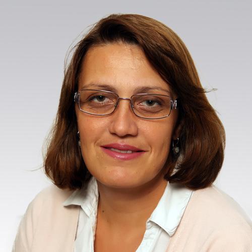Marija Đošić (Diplomirani hemičar za istraživanje i razvoj)