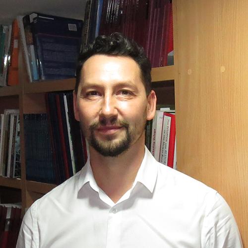Miloš Matić (Diplomirani geograf)