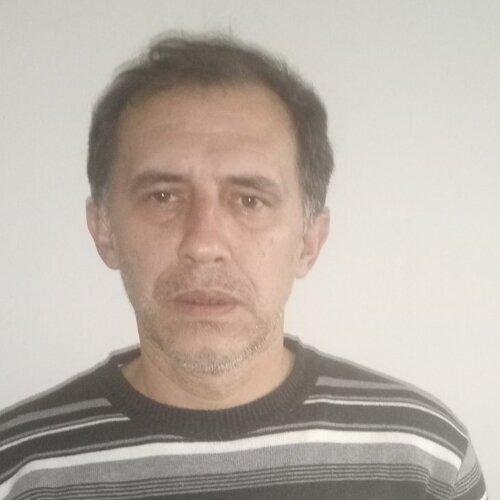 Ljuban Minić (Profesor fizike i tehničkog obrazovanja)