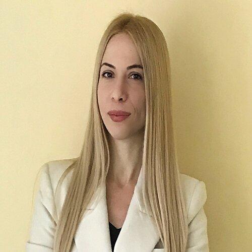Katarina Djusic