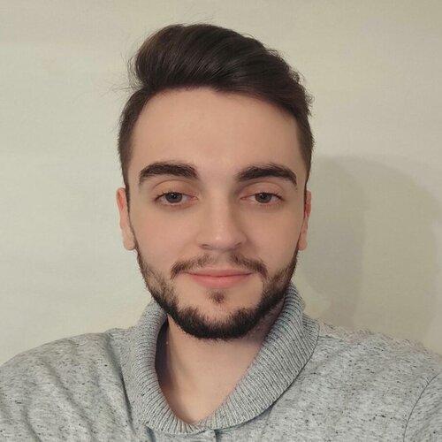Nikola Savić (Diplomirani informatičar)