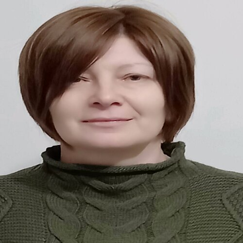 Verica Spasojević (Diplomirani hemičar za opštu hemiju)