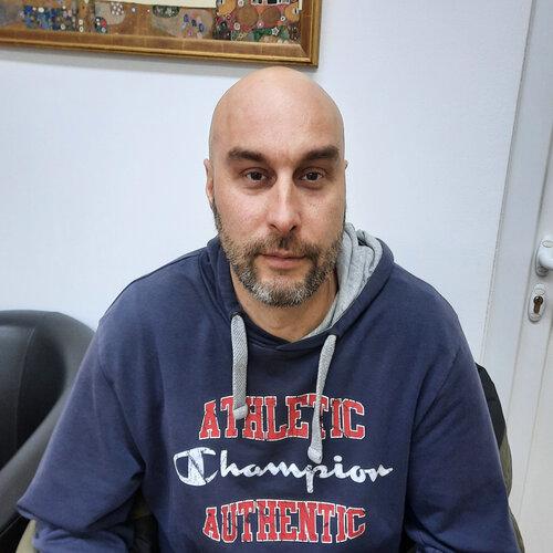 Vladimir Vukovic